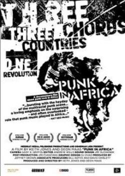 : Punk w Afryce
