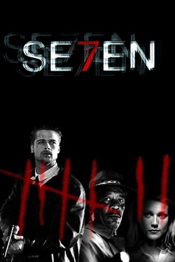 : Siedem