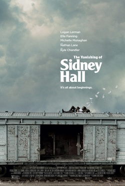 : Zniknięcie Sidneya Halla