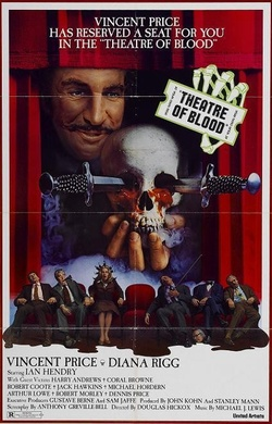 : Theater of Blood