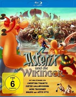 : Asterix i Wikingowie