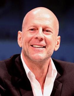Plakat: Bruce Willis