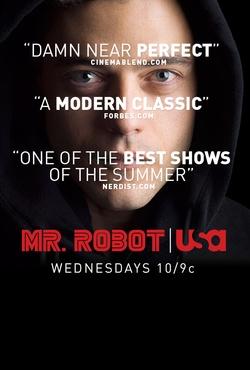 : Mr. Robot