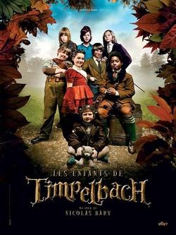 : Les enfants de Timpelbach