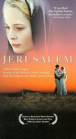 : Jerusalem