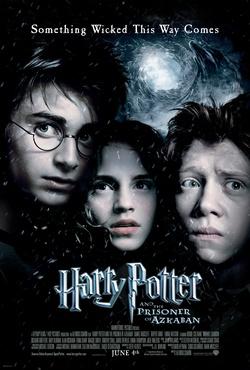 : Harry Potter i więzień Azkabanu
