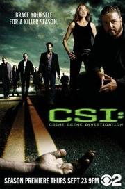 : CSI: Kryminalne zagadki Las Vegas