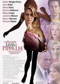 Prywatne życie Pippy Lee