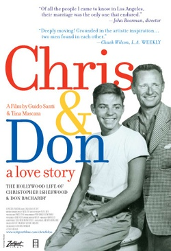 : Chris & Don. A Love Story