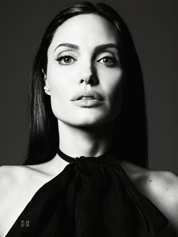 Plakat: Angelina Jolie
