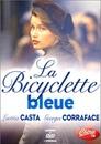 Niebieski rower