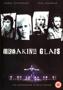 : Breaking Glass