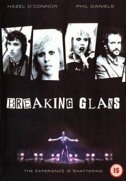 : Breaking Glass