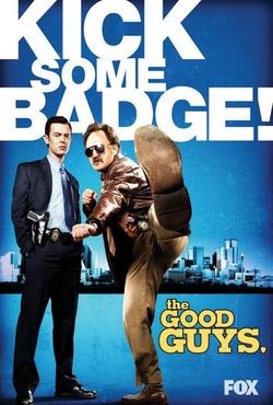 : The Good Guys