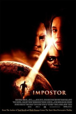 : Impostor: Test na człowieczeństwo