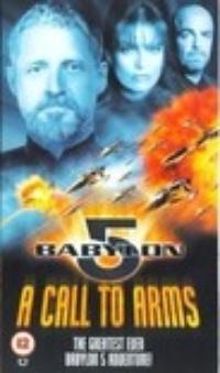 Babylon 5 Filme Reihenfolge