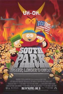 : Miasteczko South Park
