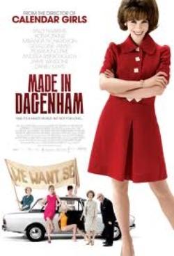 : Made in Dagenham