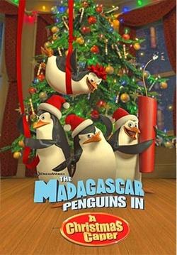 : Pingwiny z Madagaskaru: Misja Świąteczna