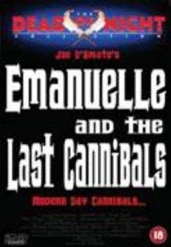 : Emanuelle e gli ultimi cannibali