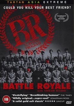 : Battle Royale