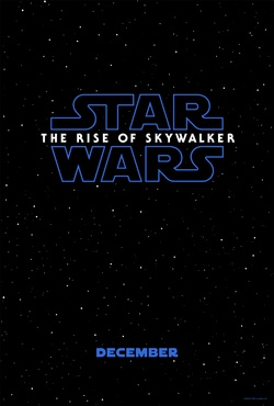 : Star Wars: The Rise of Skywalker