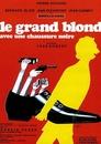Tajemniczy blondyn w czarnym bucie