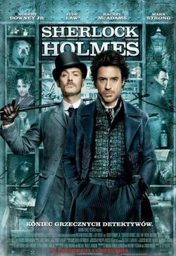 : Sherlock Holmes