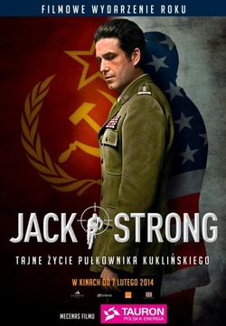 : Jack Strong