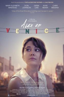 : Alex z Venice