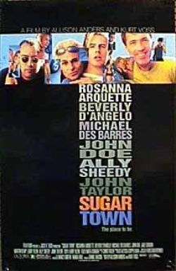 : Sugar Town