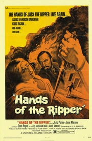 : Hands of the Ripper