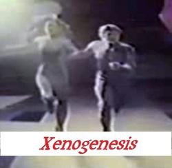 : Xenogenesis