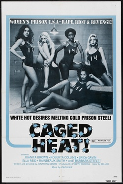 : Caged Heat