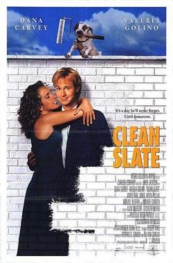 : Clean Slate