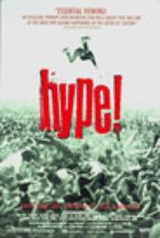 : Hype!