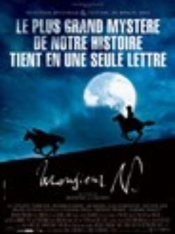: Monsieur N.