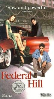 : Federal Hill