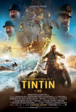 : Przygody Tintina