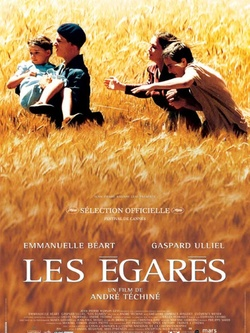 : Les Égarés