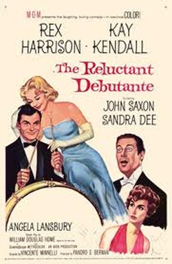 : The Reluctant Debutante