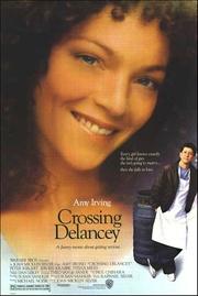 : Crossing Delancey
