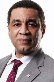 Foto: Harry Lennix