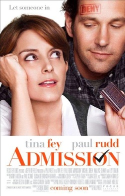 : Admission