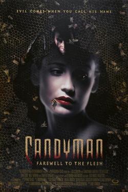 : Candyman: Farewell to the Flesh