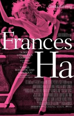 : Frances Ha