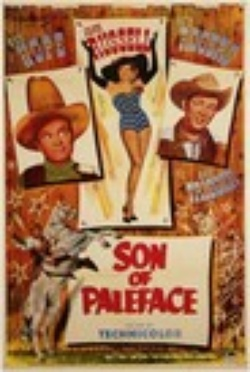 : Son of Paleface