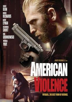 : Przemoc po amerykańsku