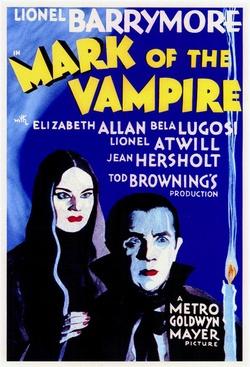 : Znak wampira