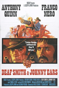 : Deaf Smith i Johnny Ears